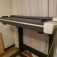 Vendesi scanner grande formato A0, Contex, HP,