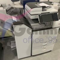 Ricoh Aficio MP 5054 con Finisher Booklet SR3150