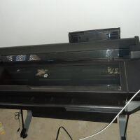Plotter HP DesignJet T520 - Stampante