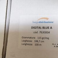 Carta Blue Back 115gr 4 bobine