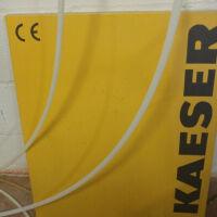Compressore industriale Kaeser