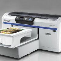 EPSON DTG F-2000 STAMPA DIRETTA T-SHIRT