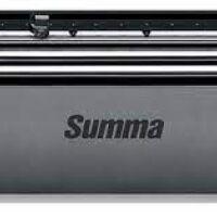 SUMMA S CLASS 2 160TC (CON OPOS-CAM) EX DEMO