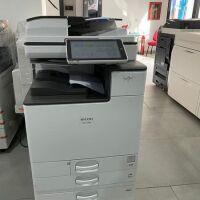 Ricoh imc 2000 nuova con fax e 4 cassetti €1800+iva ultimo pezzo Più post script installata
