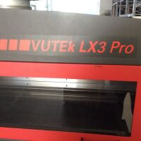 Plotter Vutek lx3 pro uv led