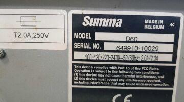 SUMMA D60