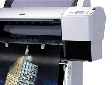 Plotter Epson Stylus Pro 7800