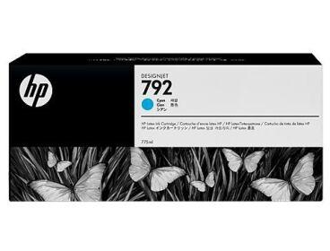 Cartuccia HP 792 Cyan