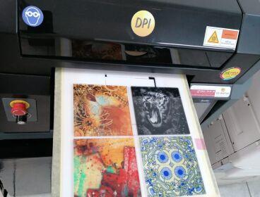 Stampante UV ILED2 295x575mm