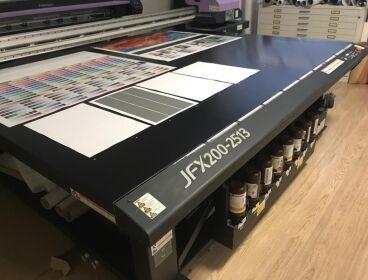 Mimaki JFX 200- 2513