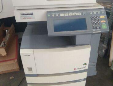 Fotocopiatrice multifunzione Toshiba