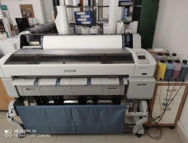 N. 2 EPSON T7200