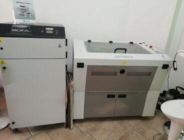 LASER LV-290