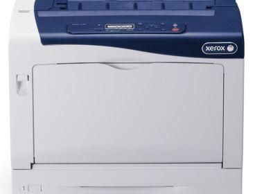 stampante laser con bianco
