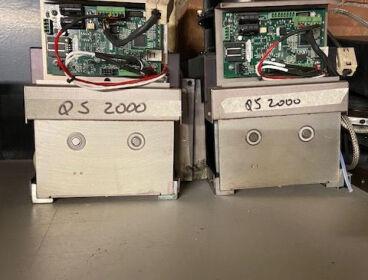 Lampade UV per plotter EFI-Vutek QS2000/3200