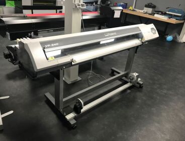 Roland VP-540 Plotter Stampa e Taglio