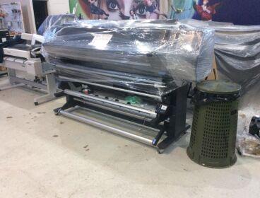 PLOTTER HP LATEX 370