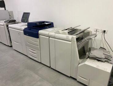 Xerox C60 usata ricondizionata