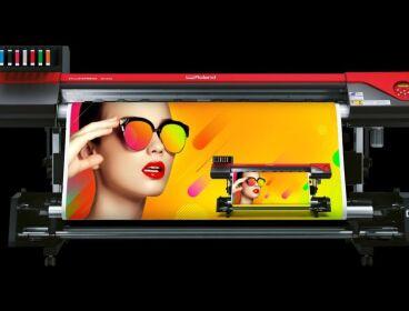 Plotter Roland RF640A  8 colori