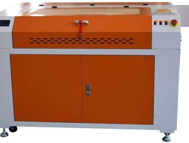Macchina Laser 100 Watt