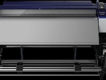 Plotter Epson 40600 con 2 anni garanzia e rip onyx