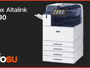 Xerox Altalink C8130