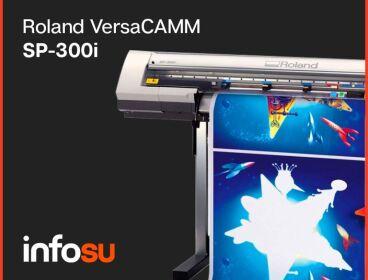 Roland VersaCAMM SP-300i