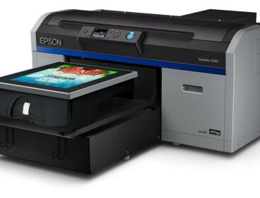 Stampante Digitale Epson SC-F2100 F2100 per t-shirt e felpe